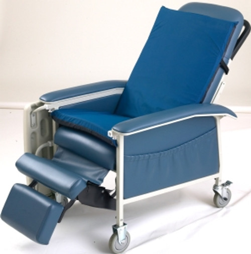Geri Chair Pad - two piece