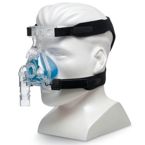 Respironics ComfortGel Blue Mask