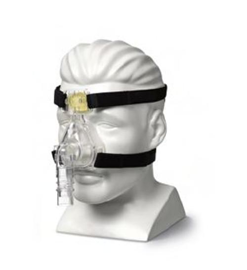 Respironics Comfort Classic Mask w/ Headgear