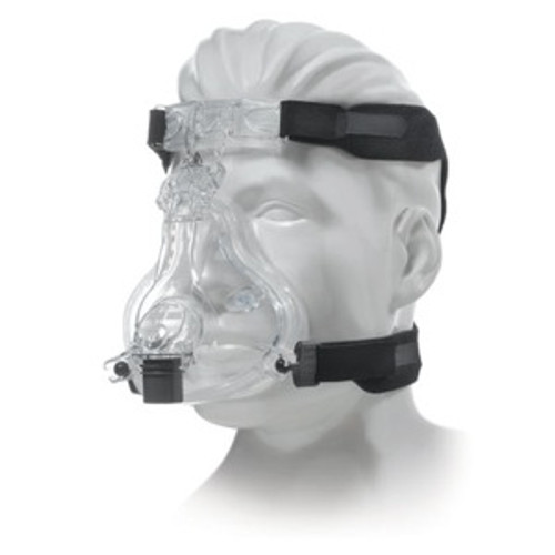Respironics ComfortFull 2 Mask w/ Headgear