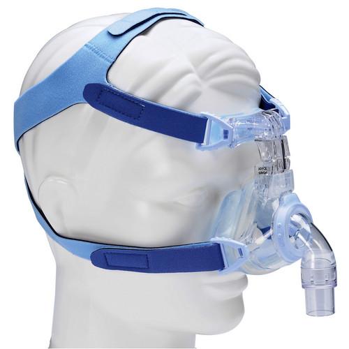 DeVilbiss EasyFit SilkGel Nasal Mask