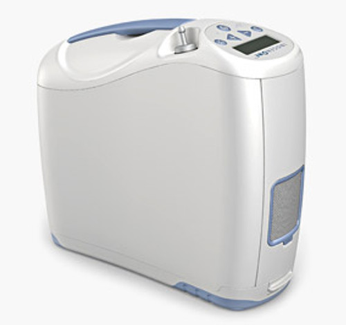 Inogen One Portable Oxygen Concentrator