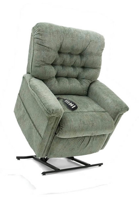 Pride Heritage LC-358PW Lift Chair (Petite Wide)
