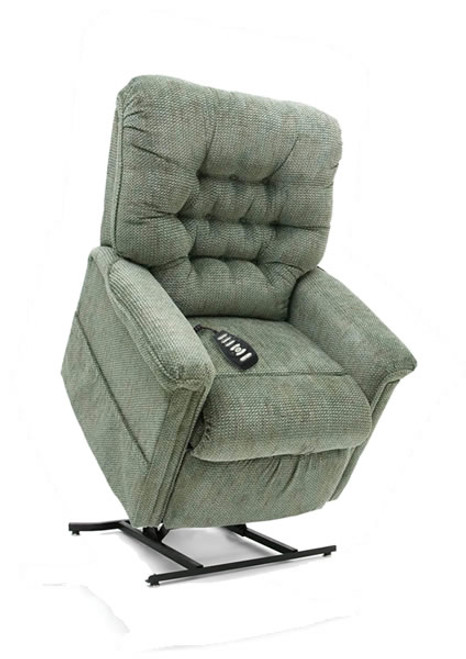 Pride Heritage LC-358S Lift Chair (Small)