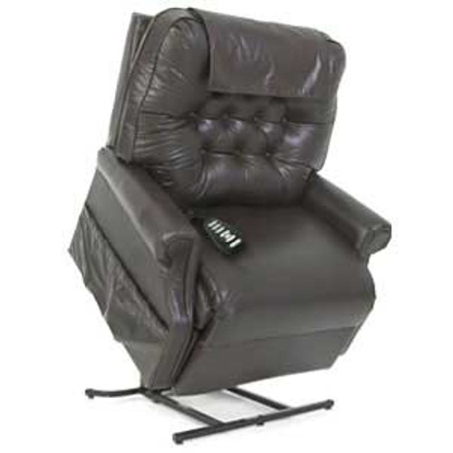 Pride Heritage LC-358XXL Lift Chair  *Shown in Black