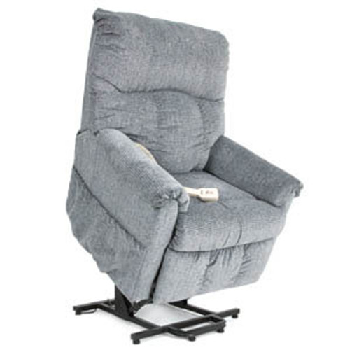 Pride Specialty LC-805 Lift Chair *Shown in Stone Fabric