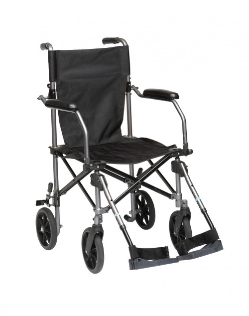 Drive Travelite Transport Wheel Chair