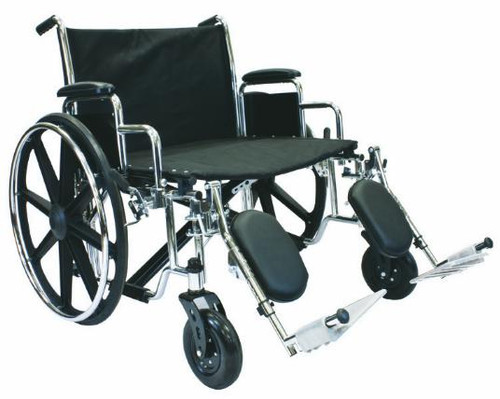 Roscoe Extra Wide Bariatric Wheelchair