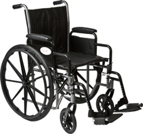 Roscoe K3 Wheelchair