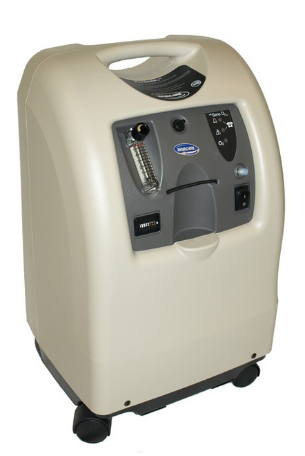 Invacare Perfecto 2 Stationary Oxygen Concentrator
