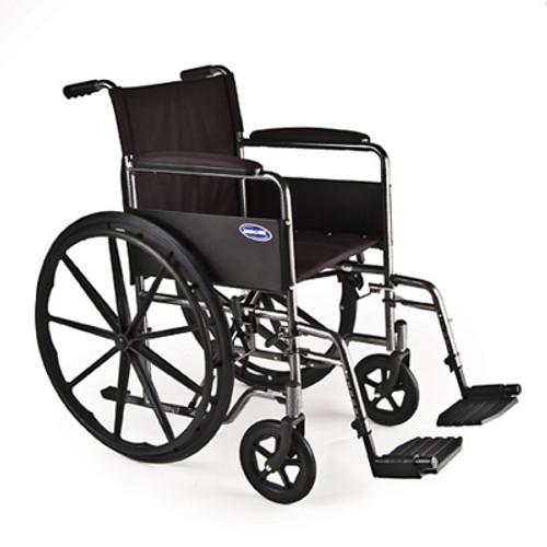 Invacare Veranda Wheelchair