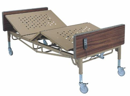 Roscoe Full-Electric Bariatric Bed Package