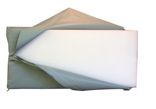 Medline Foam Mattress
