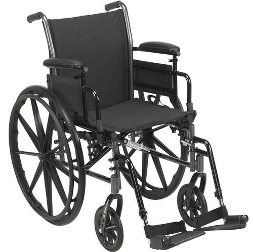 K3 Lightweight Wheelchair Rental