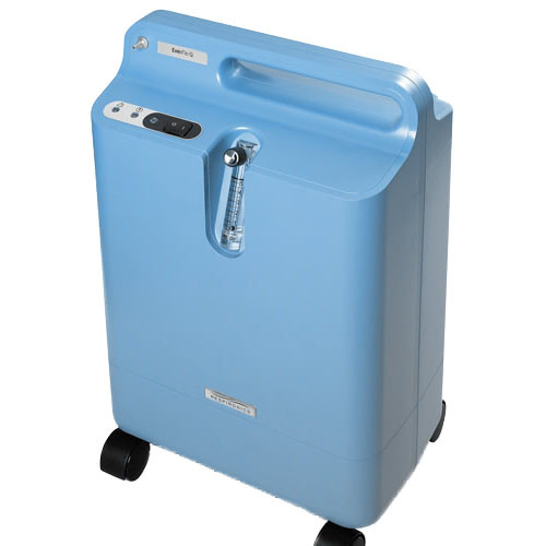 Stationary Oxygen Concentrator Rental
