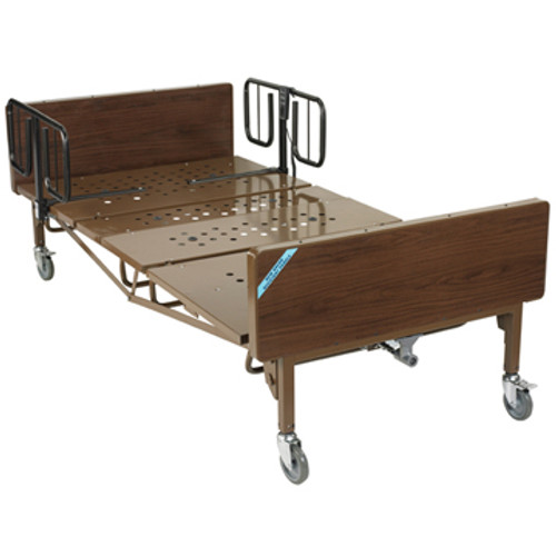 Drive Full Electric Bariatric Hospital Bed (750lb capacity)