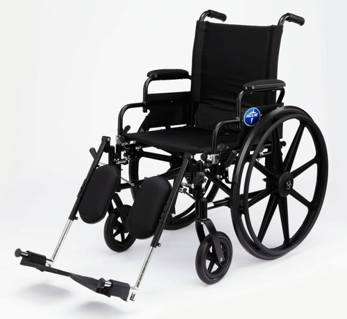 Medline K4 Standard Wheelchair