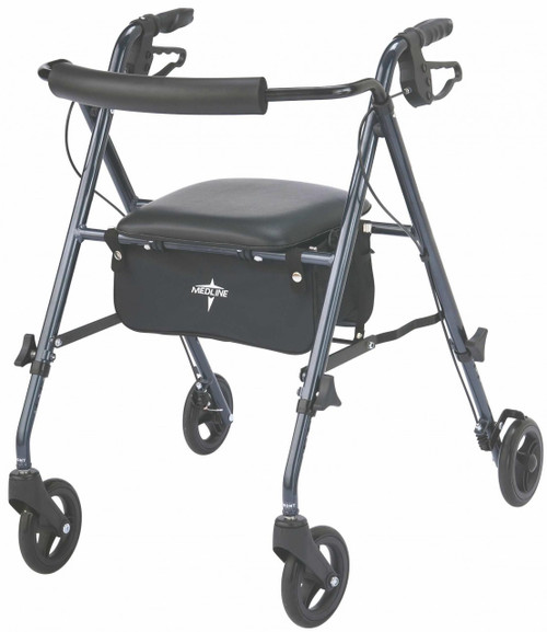Medline Ultra Light Rollator