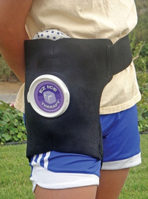 EZ Ice Therapy - Hip Ice Wrap