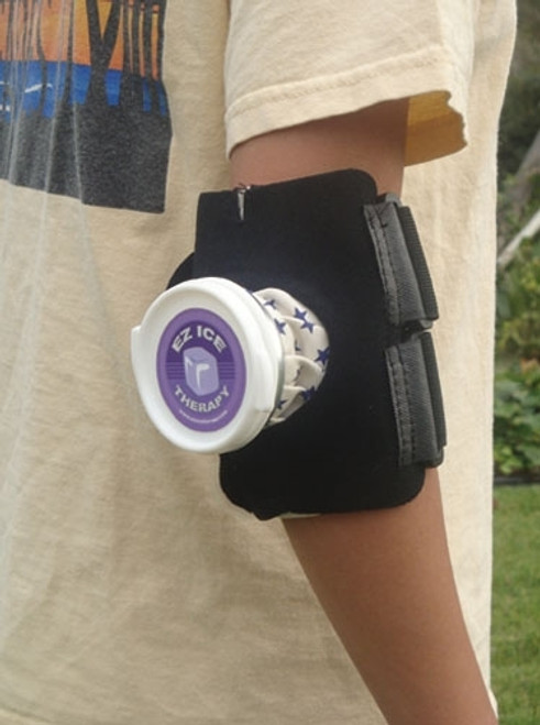 EZ Ice Wrap - Elbow/Wrist