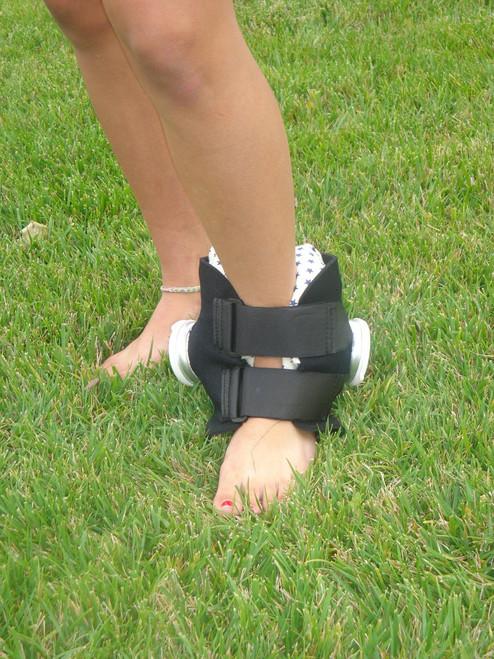 EZ Ice Wrap - Ankle