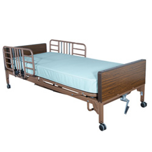 Roscoe Semi Electric Bed Package