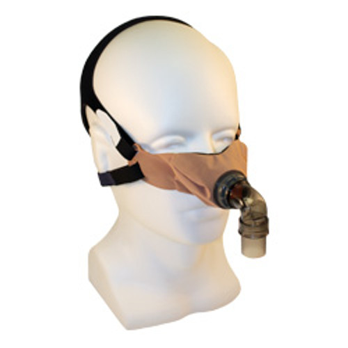 Roscoe SleepWeaver Elan Soft Cloth Nasal CPAP Mask