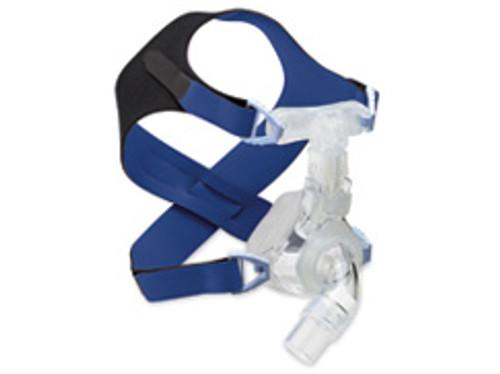 DeVilbiss EasyFit Nasal Gel CPAP Mask