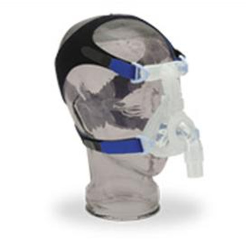 DeVilbiss EasyFit Full Face Gel CPAP Mask