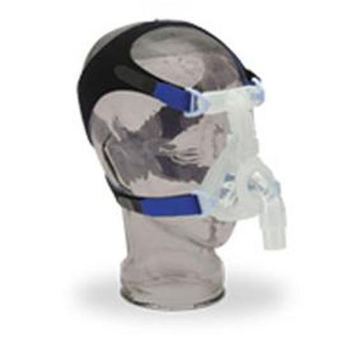 DeVilbiss EasyFit Full Face Gel CPAP Mask