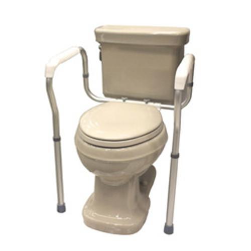Roscoe Toilet Safety Frame