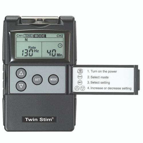 DS2202 Digital EMS & TENS Combo Unit