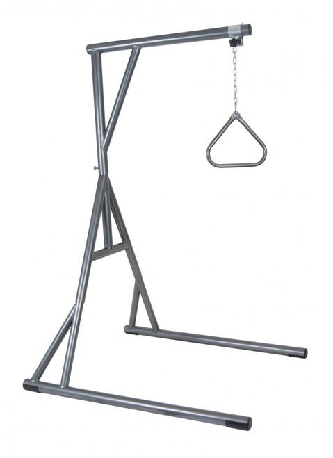 Drive Bariatric Heavy Duty Silver Vein Trapeze Bar
