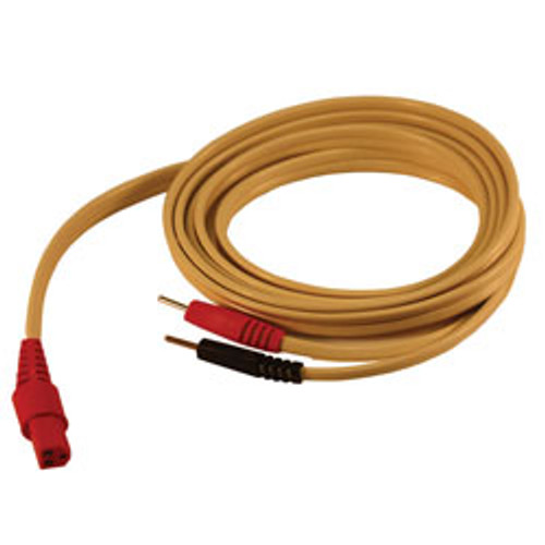 Roscoe Clinical Grade Lead Wires 6'