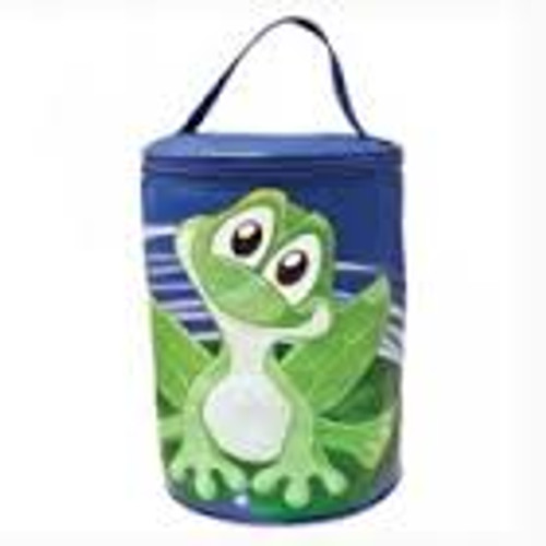 Optional carrying bag