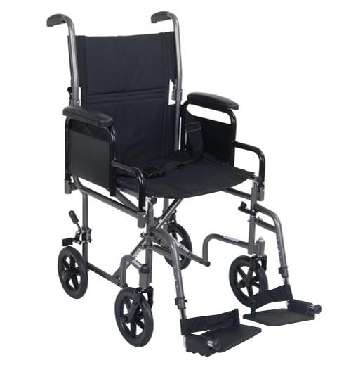 Transport Wheelchair Rental