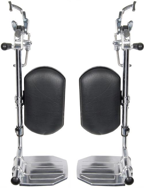 Elevating Leg Rests (ELRs) for Wheelchair Rental