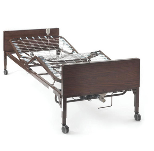 Full Electric Home Hospital Bed