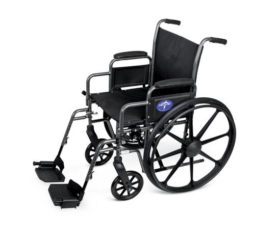 Medline K3 Basic Lightweight Wheelchair