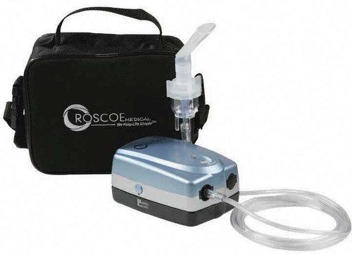 Roscoe Portable Nebulizer Kit