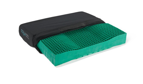 Premium Gel Wheelchair Cushion