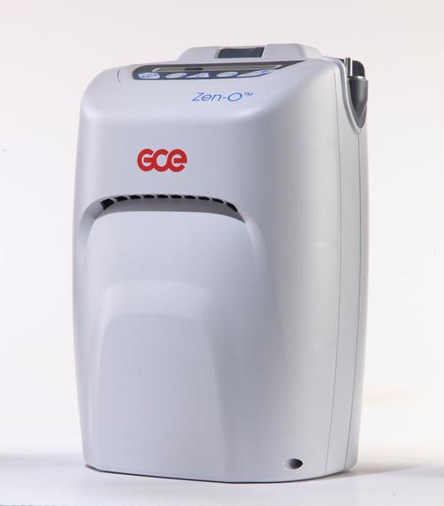 Zen-O™ portable oxygen concentrator from GCE Healthcare