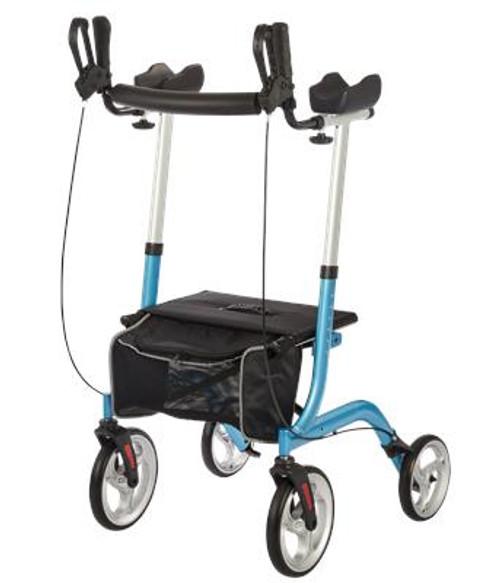 Lifestyle Venture XP - Upright Posture Euro Style Rollator