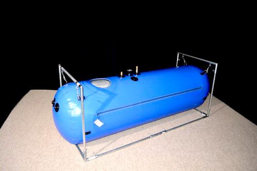 27-inch Class 4 Mild Hyperbaric Oxygen Chamber