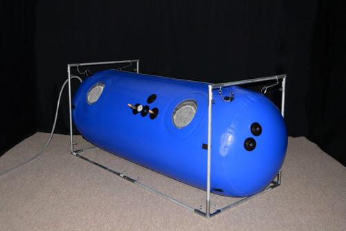34-inch Class 4 Hyperbaric Oxygen Chamber