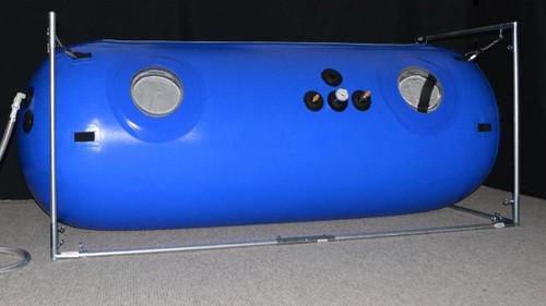 40-inch Class 4 Mild Hyperbaric Oxygen Chamber