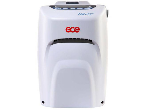 Zen-O Lite Portable Oxygen Concentrator for Hyperbaric Chambers