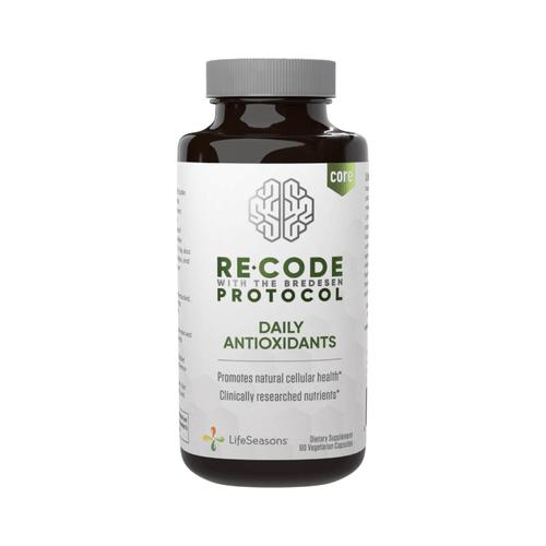 ReCODE Protocol Daily Antioxidants