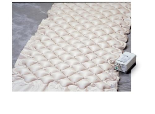 Home Care Aero-Pulse Alternating Pressure Pump and Pad