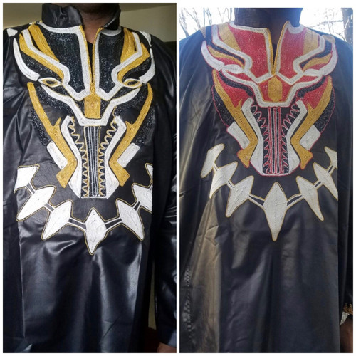 Royal Wakanda King Shirt